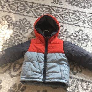 2T Oshkosh winter coat